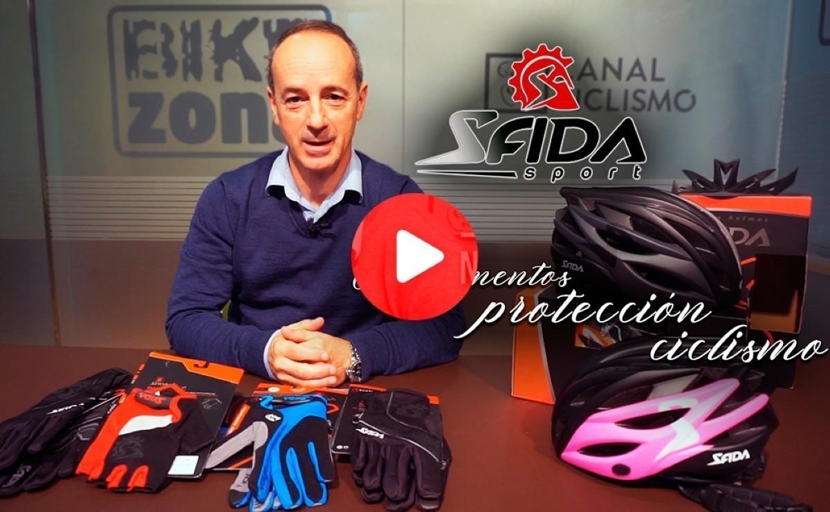 Presentación: Complementos de protección SFIDA