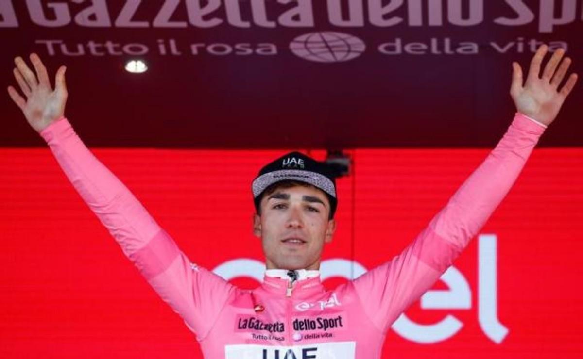 Vídeos: Lo mejor de la sexta etapa del Giro de Italia