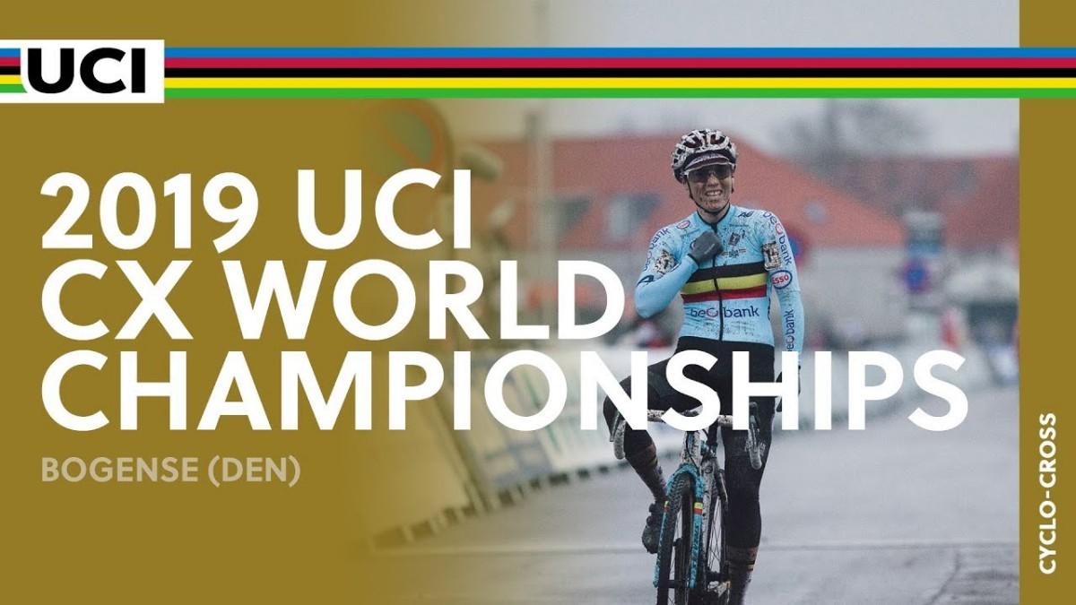 Vídeos: Resumen Copa del Mundo de ciclocross desde Bogense