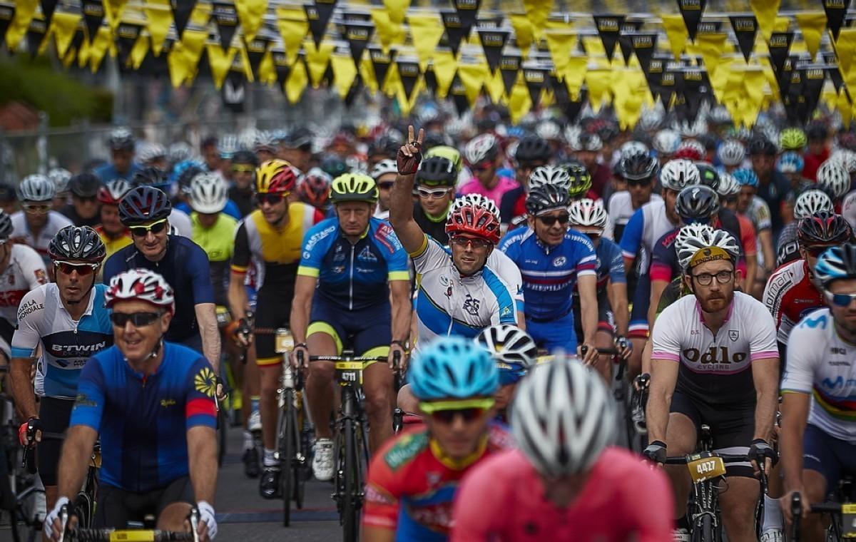 Vive la magia del Tour en primera persona con Étape by Tour de France