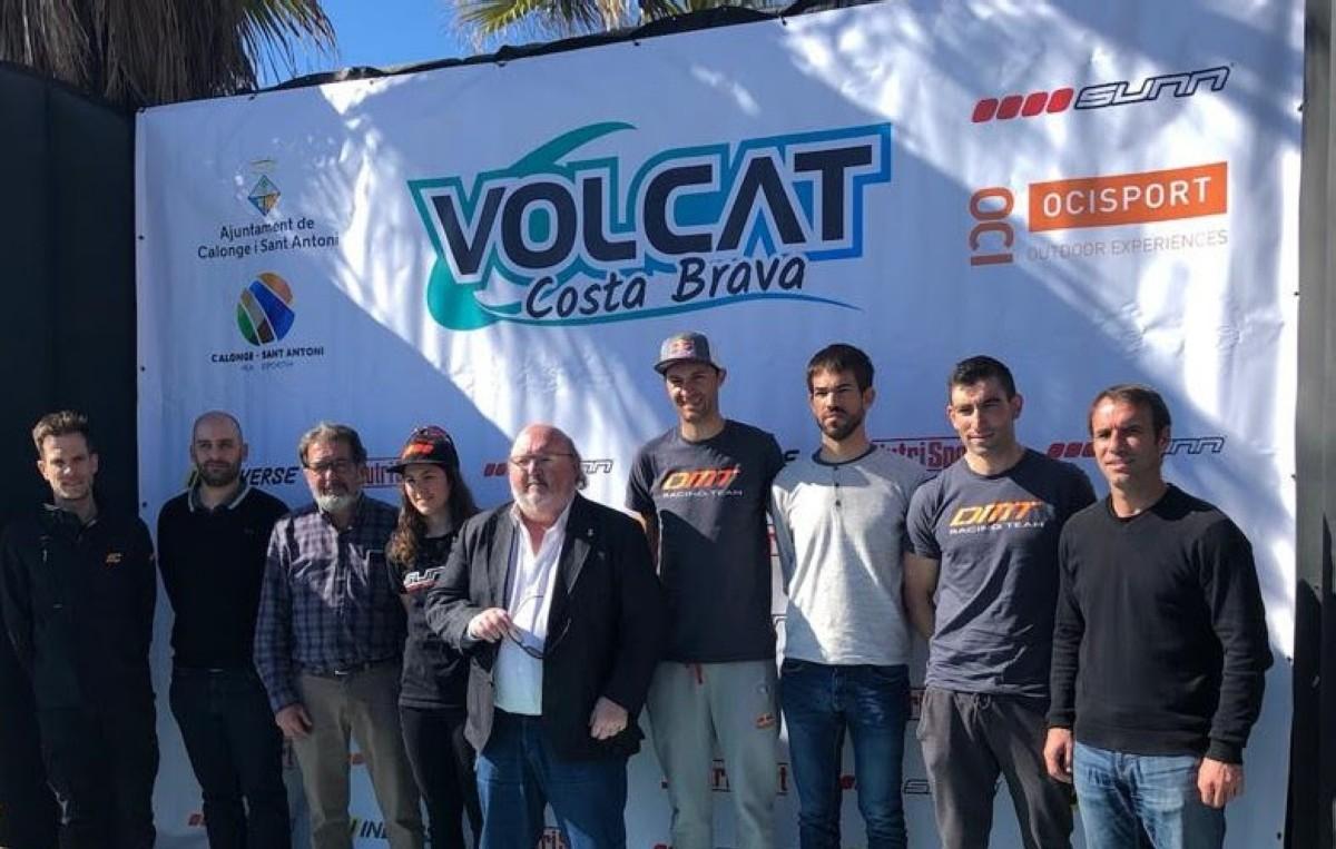 VolCAT Costa Brava comienza su andadura este fin de semana