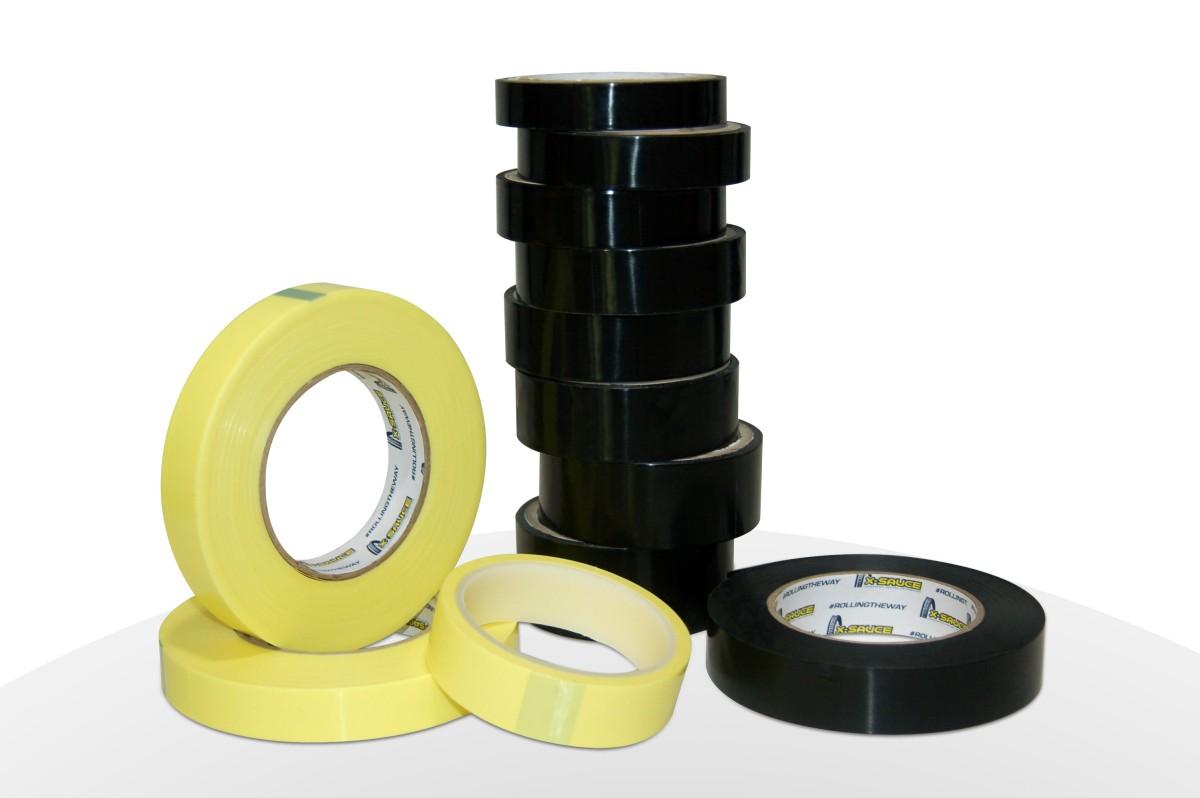 X-Sauce sigue innovando y lanza su nueva cinta para tubelizar
