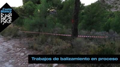Ya puedes descargar los tracks de la Costa Blanca Bike Race