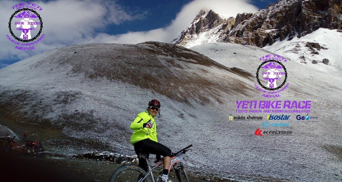 Yeti Bike Race Nepal abre inscripciones. La experiencia ciclista total